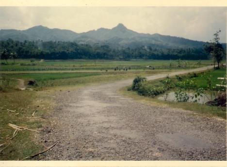 Gunung Brujul